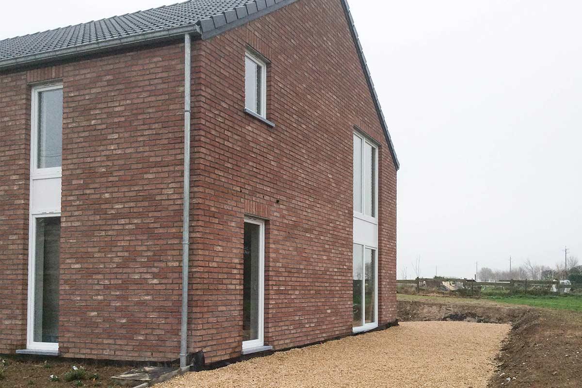 xcell house nouvelles constructions hannut